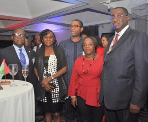 GO&CO Nigerian lawyers