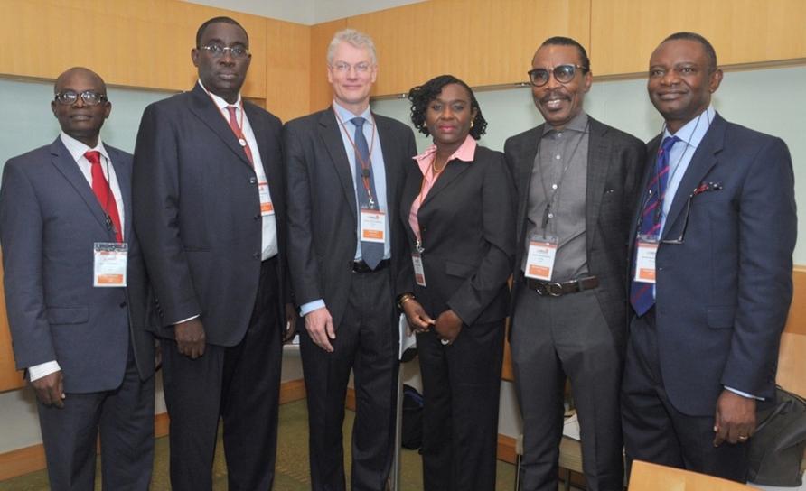 GO&CO Nigeria LEX Africa member