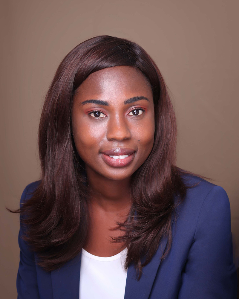 Corporate and Commercial lawyer in Nigeria