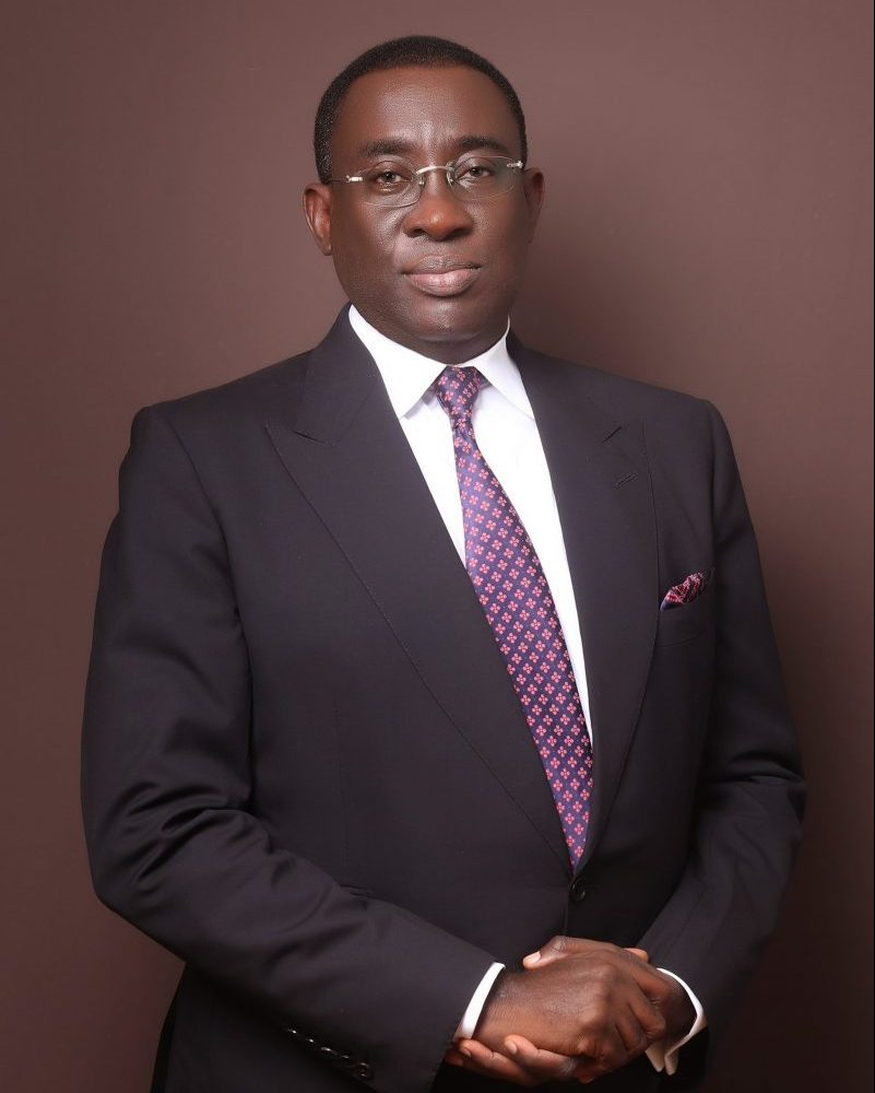 Top Commercial lawyer in Nigeria